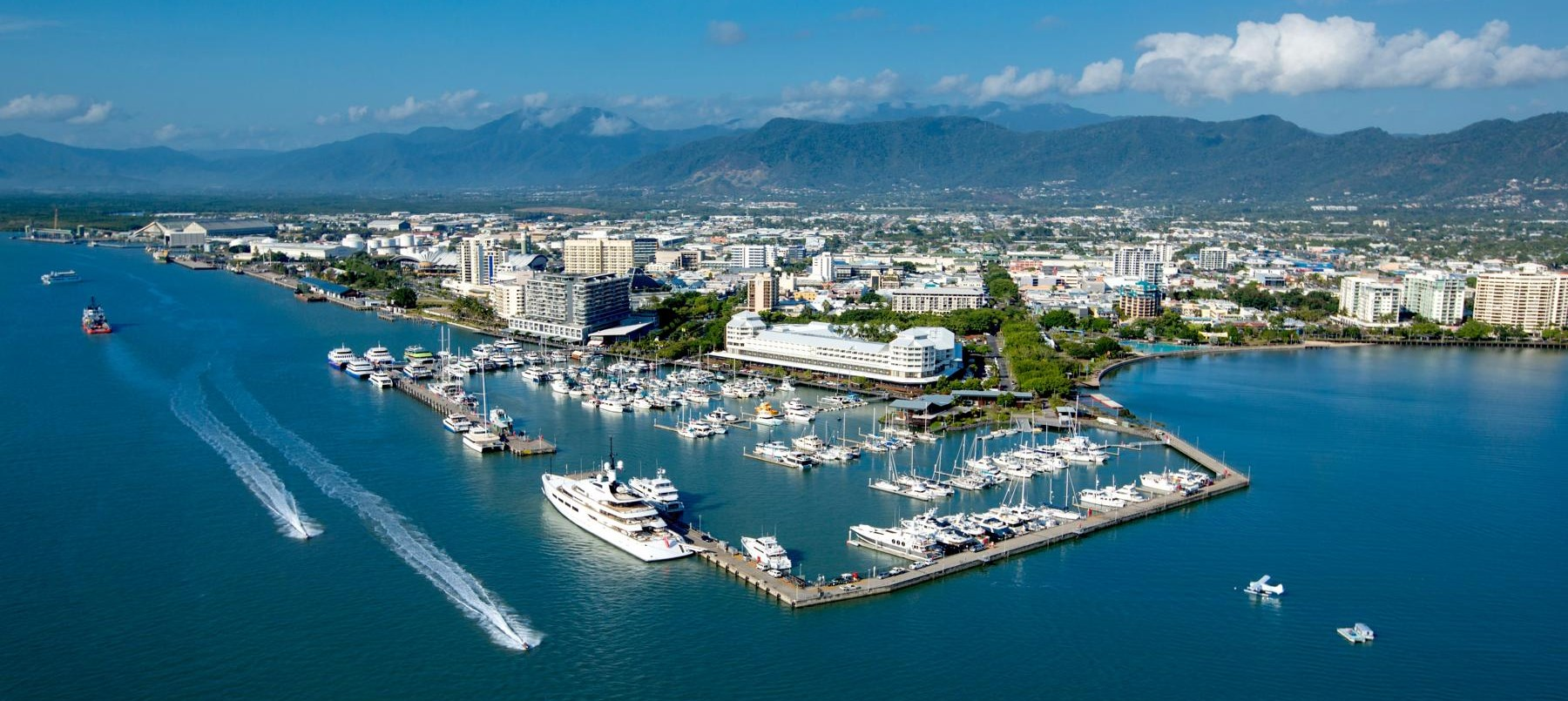 How to spend a weekend in Cairns