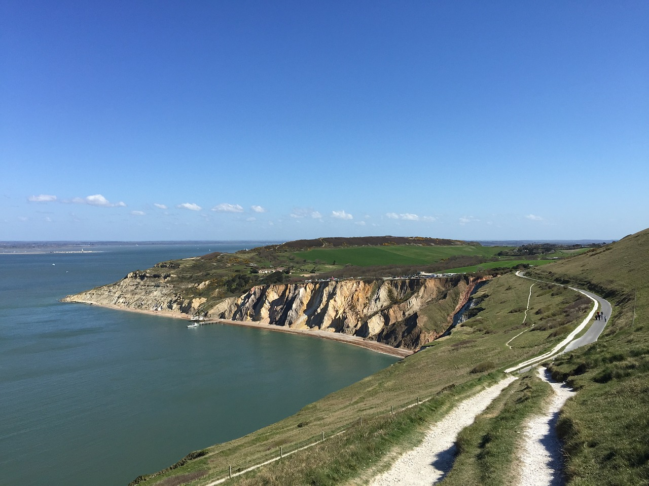 The Isle of Wight, there's more to see and do than you think.
