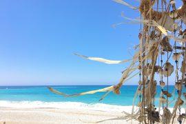 Sea You Beach Bar, Cyprus