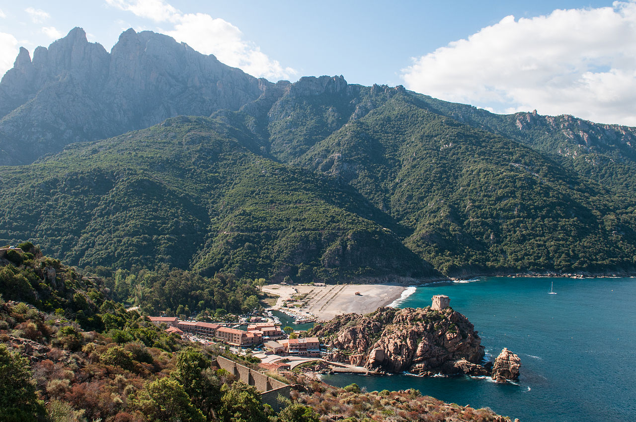Top 5 Things To See And Do In Corsica