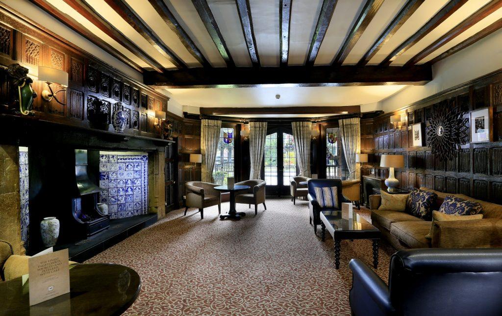 Alveston Manor, Stratford Upon Avon