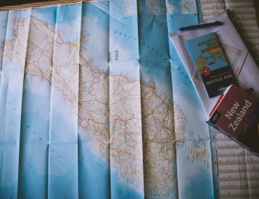 3 Week Itinerary New Zealand Family Adventure